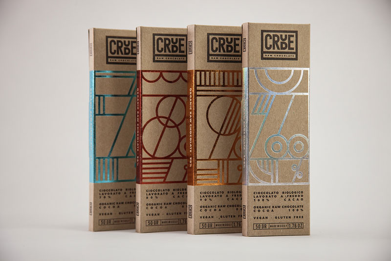 crude raw chocolate packaging 2