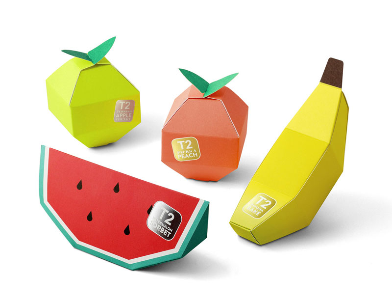 tea mini fruits packaging 4