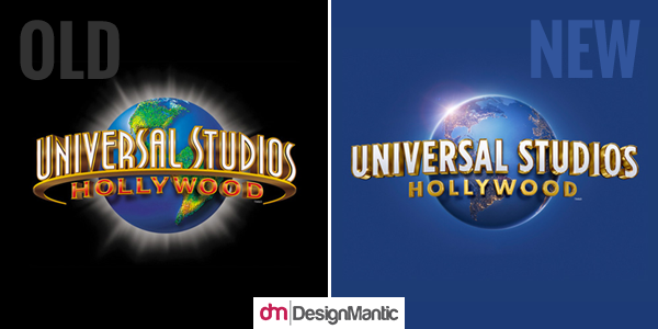 universal studios old and new logo