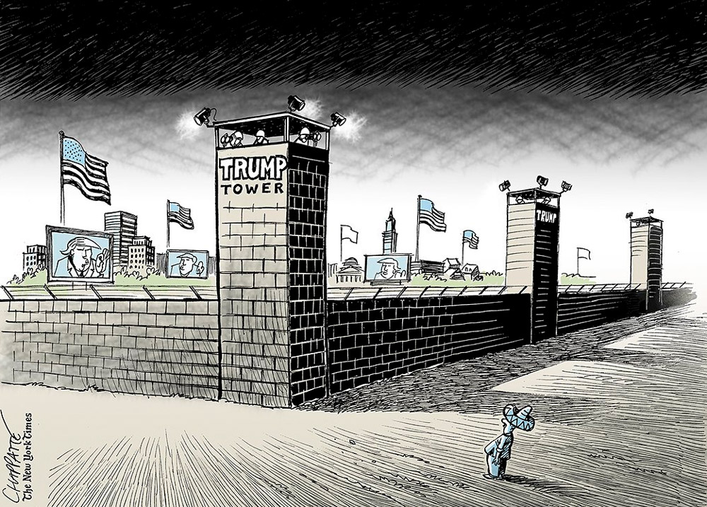 Chappatte Cartoons