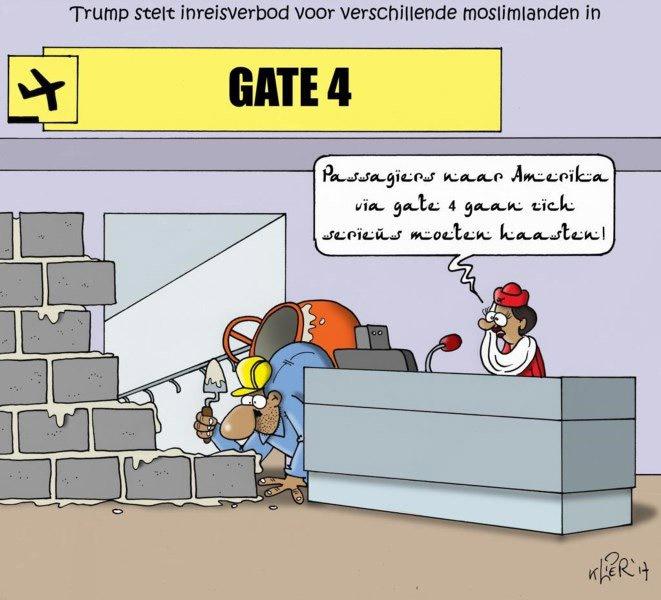 Klier Cartoons