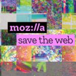 Mozilla's new logo