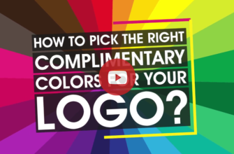 colors for logo