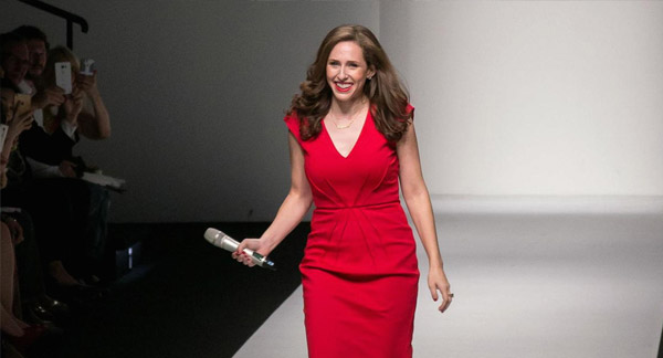 Carrie Hammer