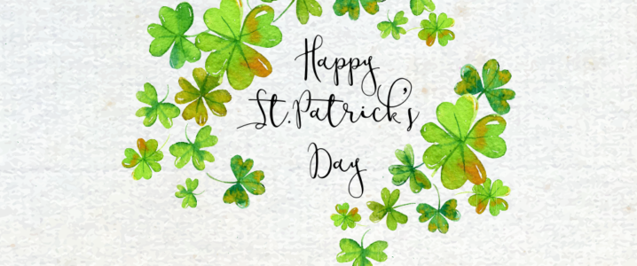 12 Quotes for St. Patrick\'s Day | DesignMantic: The Design Shop