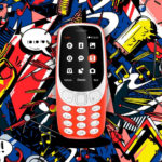 Nokia 3310 Comes Back