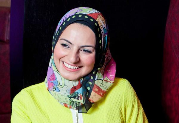 Zeina Abou Chabaan
