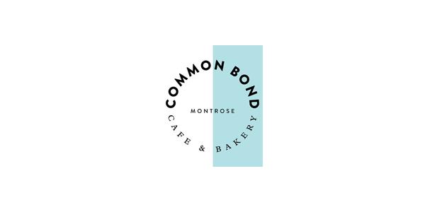 Common Bond Cafe Bakery Logo