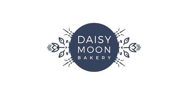 Daisy Moon Bakery Logo