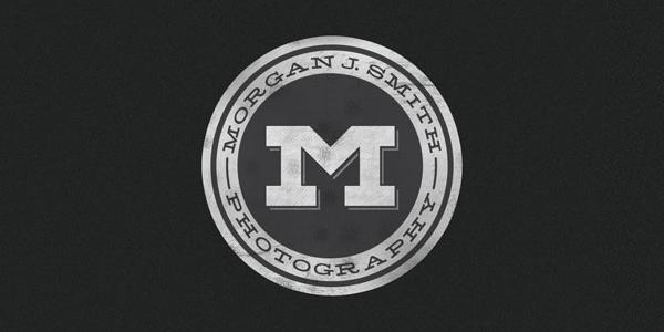 Morgan J. Smith Photography Emblem