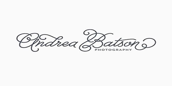 Andrea Batson Photography Wordmark