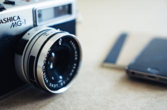 Photography Brand Identity