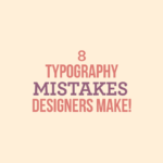 typography mistakes