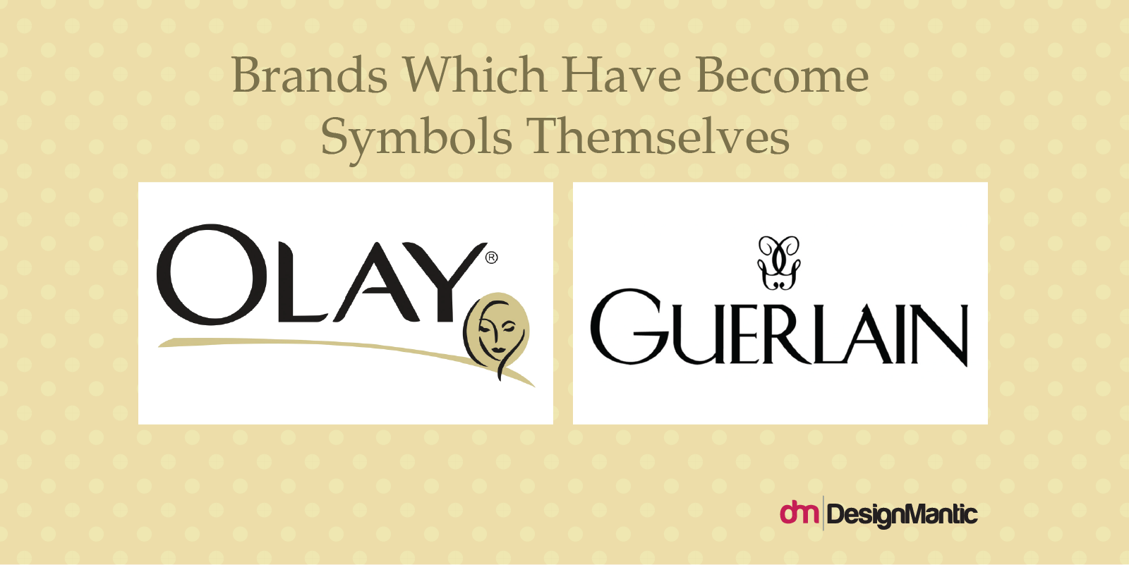Brands Who Have Become Symbols Themselves