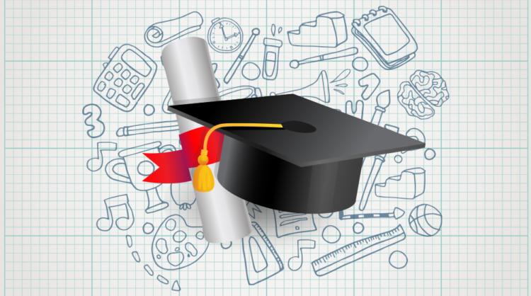 Designing An Education Logo