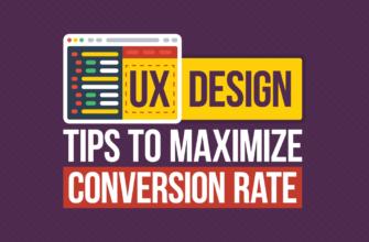 UX Design Tips