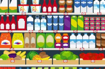 food brands