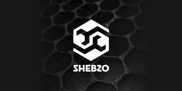 Construction Logo of Shebzo