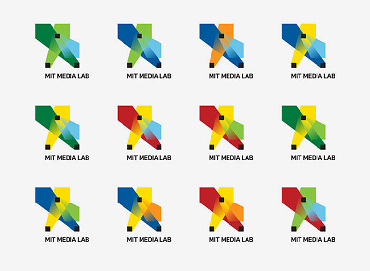MIT Media Labs New Logo