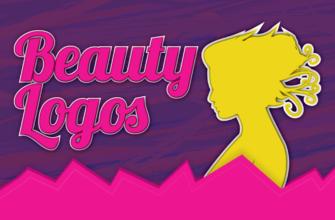 Beauty Logos