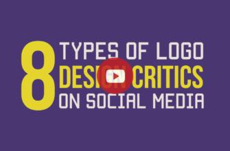 Logo Design Critics