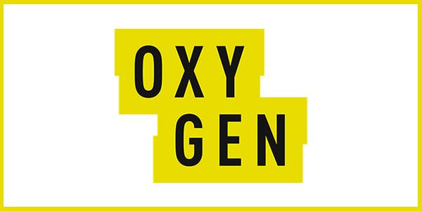 Oxygen Redesign
