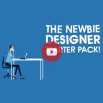Newbie Designer