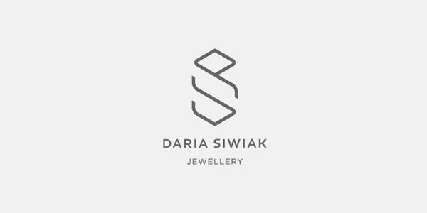 Daria Sawiak Jewelry Logo
