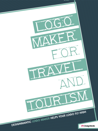 Ebook Travel and Tourism Logos