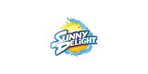 Sunny Delight Logo