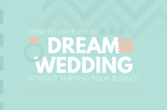 Dream Wedding on Budget