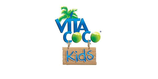 Vita Coco Kids Logo