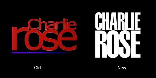 Charlie Rose Logos