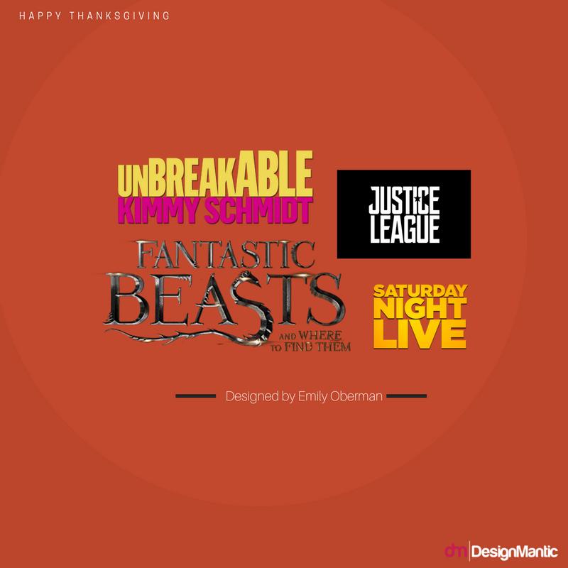 Emily Oberman Logos