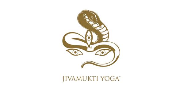 Jivamukti Yogo Logo
