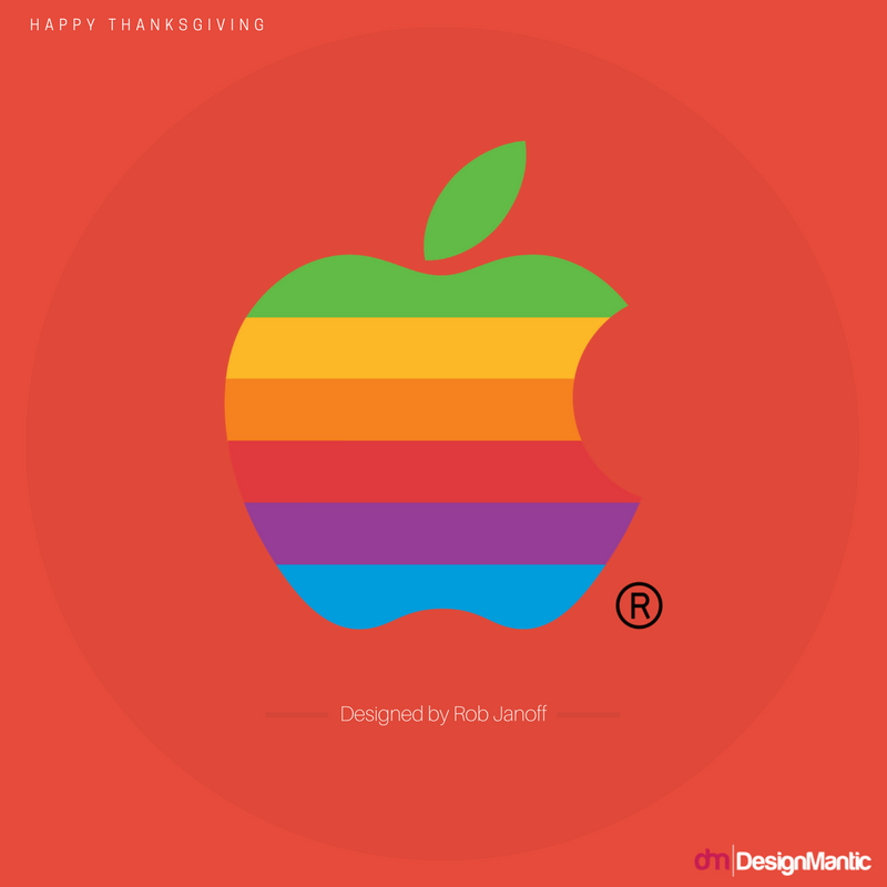 Rob Janoff - Apple