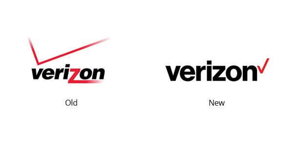 Verizon Logos