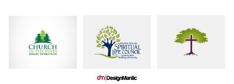 tree church logo