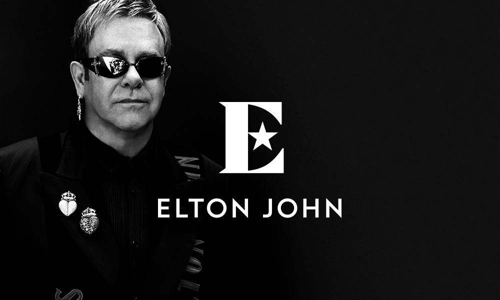 Elton John Logo