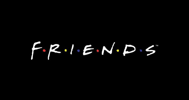 Friends Logo Generator