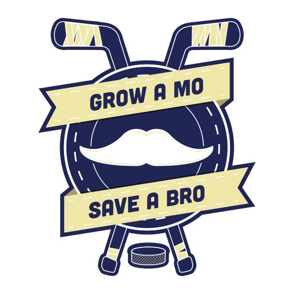 Grow A Mo, Save A Bro