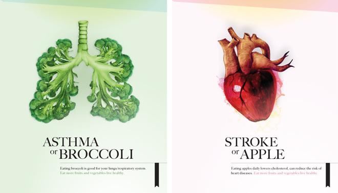 Healthy Life Advices!