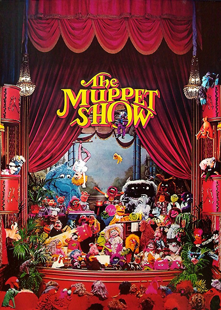 The Muppets Show Logo