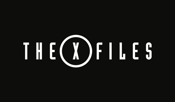 The X Files Logo