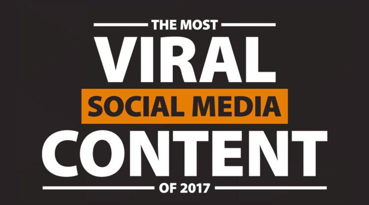 Viral Content 2017