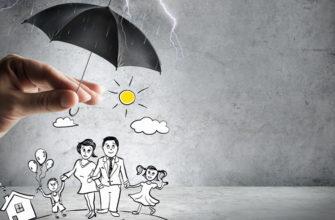 Family Insurance Logo