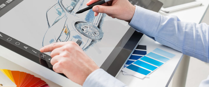 Illustration Designers On Behance
