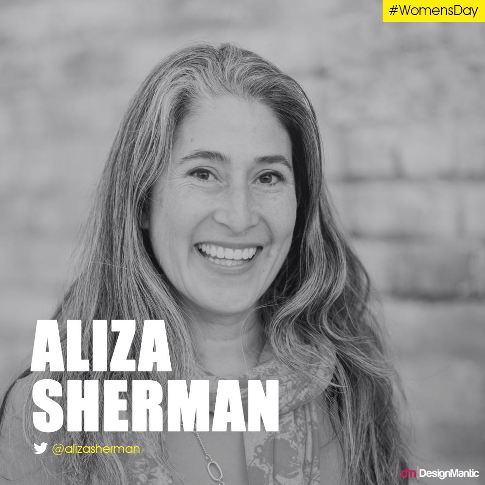 Aliza Sherman