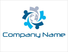 Business Consultants Logo