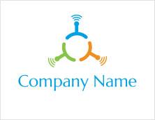 Business Promotion Logo